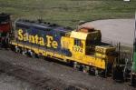 BNSF 1374